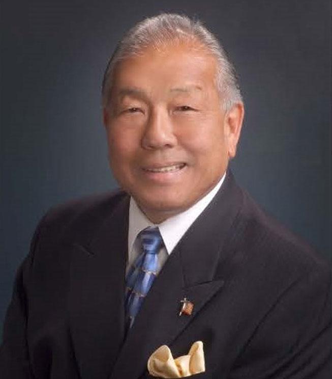 Rodney Tanaka