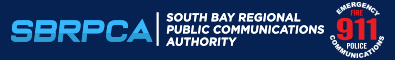 South Bay Regional Public Communications Authority Logo
